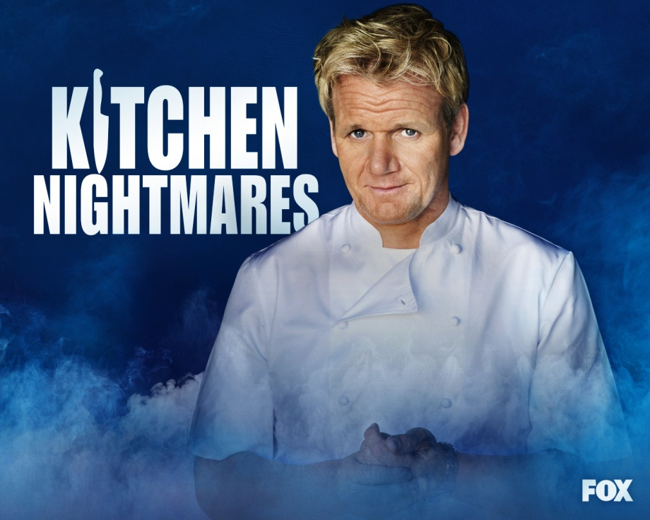 Kitchen Nightmares with Gordon Ramsay